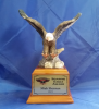 Eagle Trophy Trophies | Resin