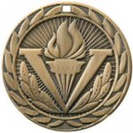 Victory FE Iron Medal  Medal Awards