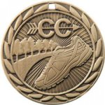 Cross Country FE Iron Medal  Medal Awards