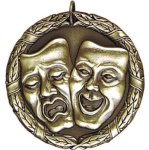 Drama Medal Awards