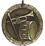 Band Medal Awards