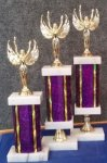 Elite Series Trophies Sports Trophy Awards