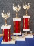 Elite Series Plus Trophies Sports Trophy Awards