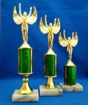 Way To Go Series Sports Trophy Awards