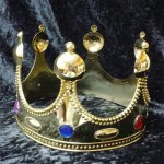 Crown RE351 TIARAS & CROWNS
