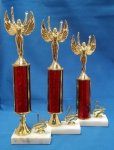 You're A Winner Series Trophies | Traditional